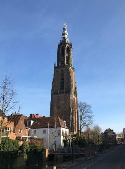 Starterslening Amersfoort